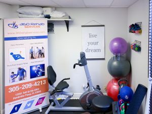 Physical therapy (PT) is care that aims to ease pain and help you function, move, and live better.